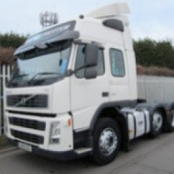 FM13 Volvo Truck for Sale UK