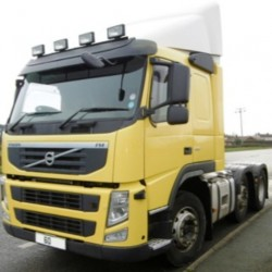 Volvo FM11 Uk Ex contract for sale