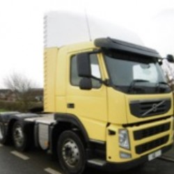 Volvo FM11 UK Trucks for Sale