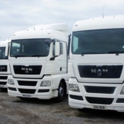 Man TGA Trucks for sale Ex contract export africa